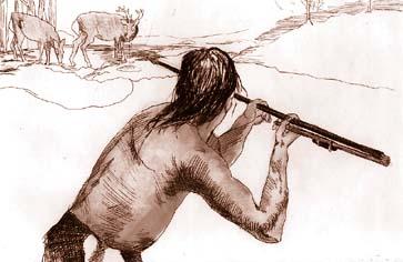 paleo-hunter